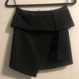 Witchery mini skirt